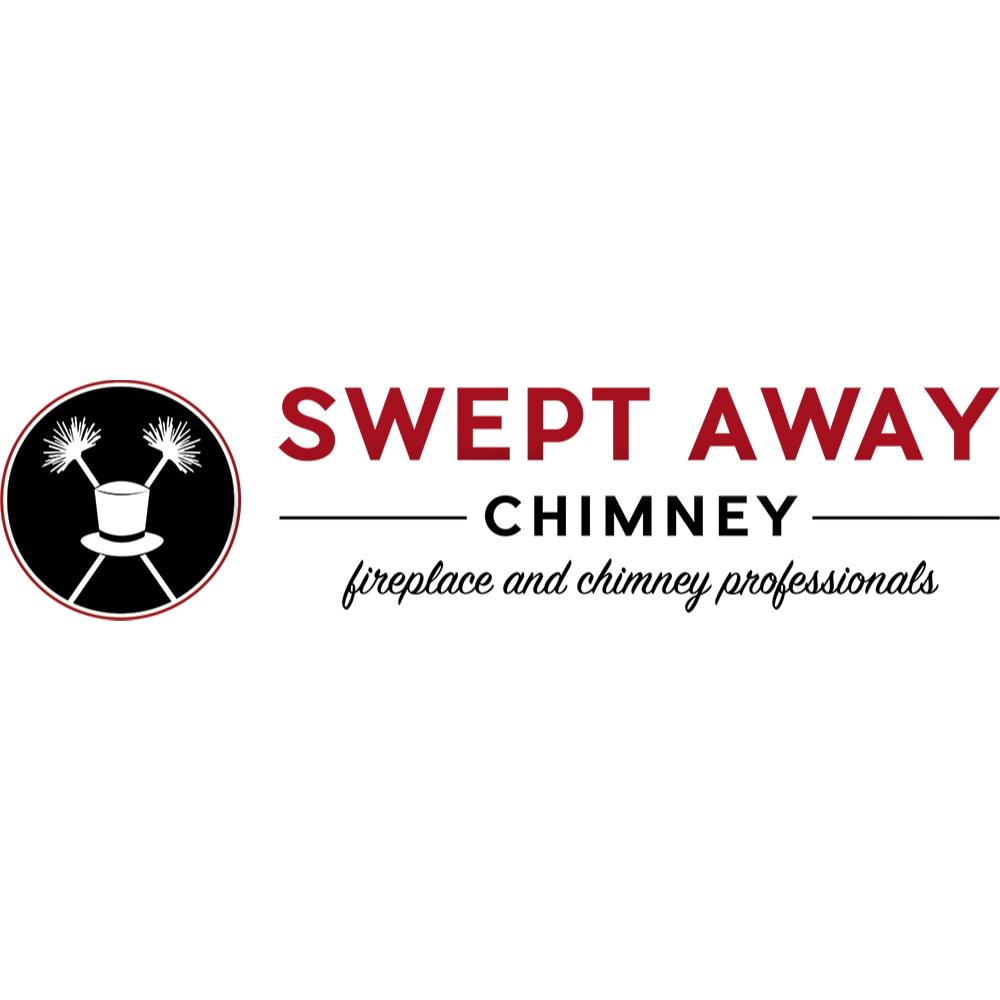 Swept Away Chimney