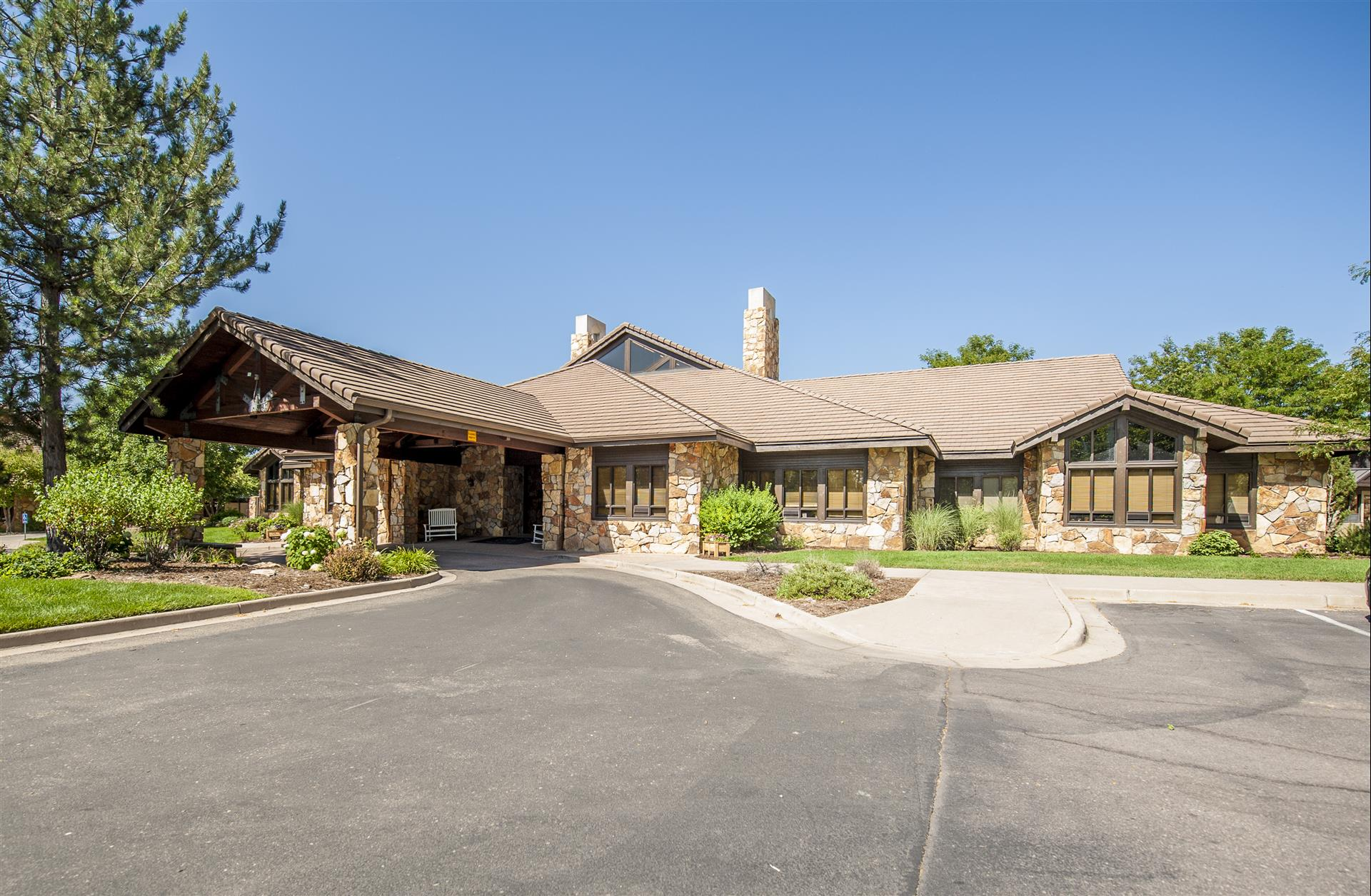 Collinwood Assisted Living And Memory Care Fort Collins