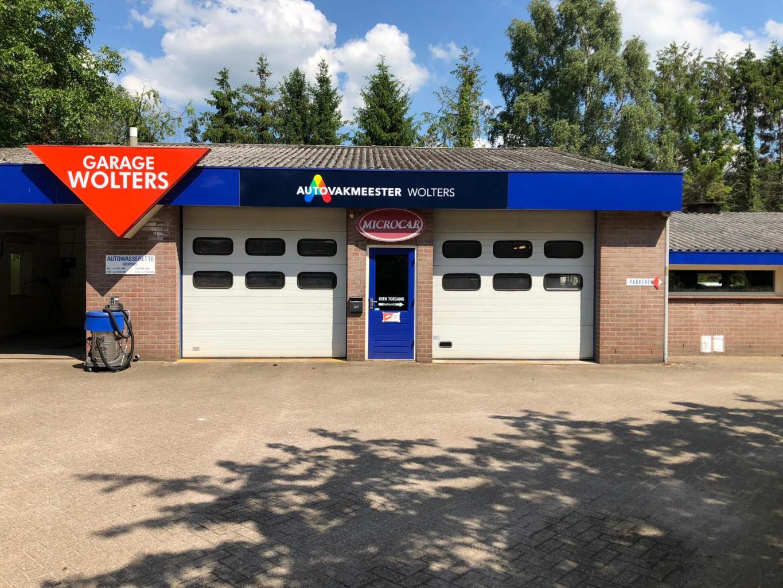 Autovakmeester Garage Wolters (Ondanks Corona, zijn wij voor u geopend)