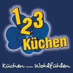 Kundenlogo 1-2-3 Küchen Brandenburg