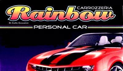 Carrozzeria Rainbow