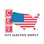 City Electric Supply Anderson Logo