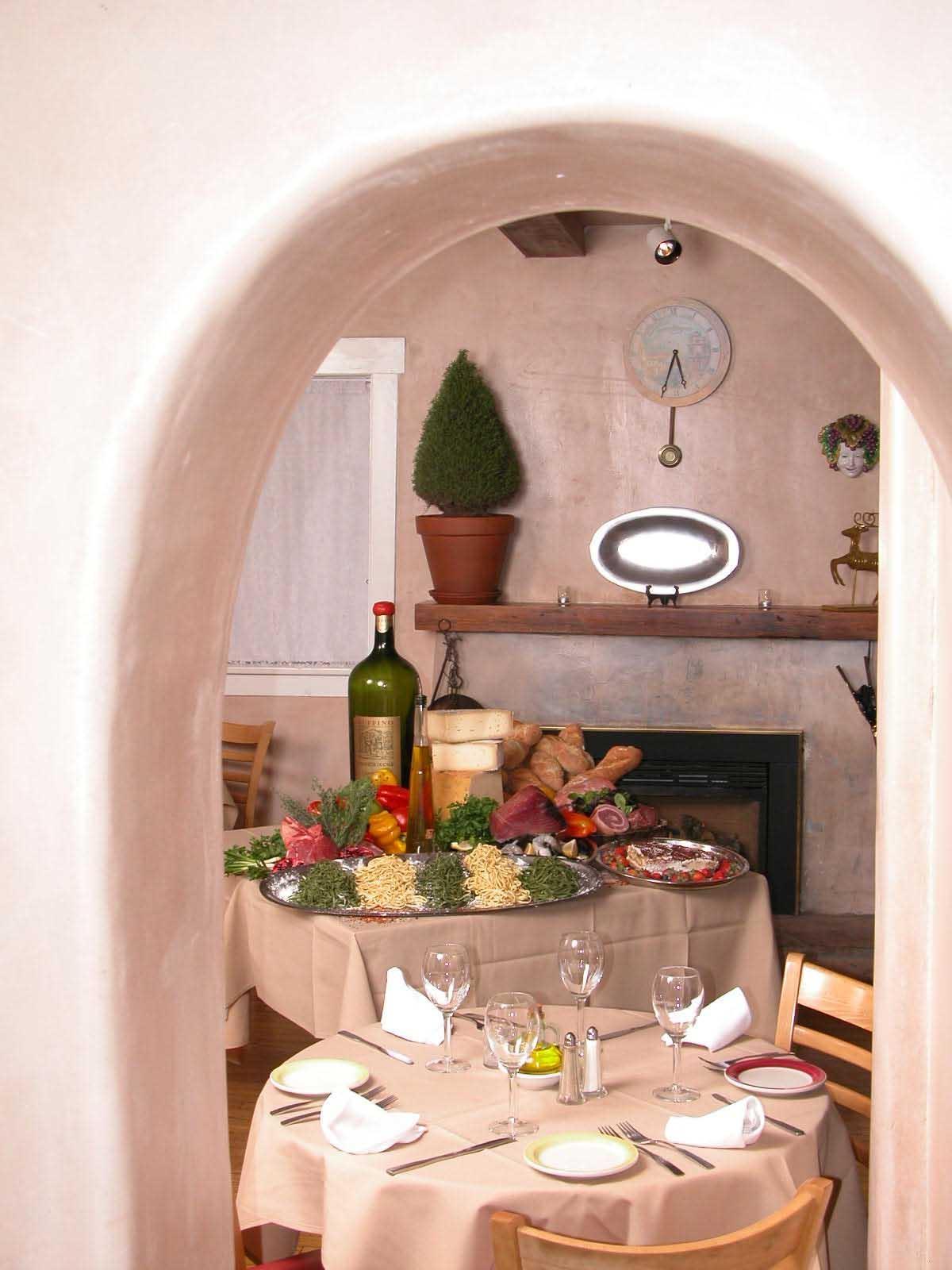 Osteria d'Assisi Restaurant & Bar