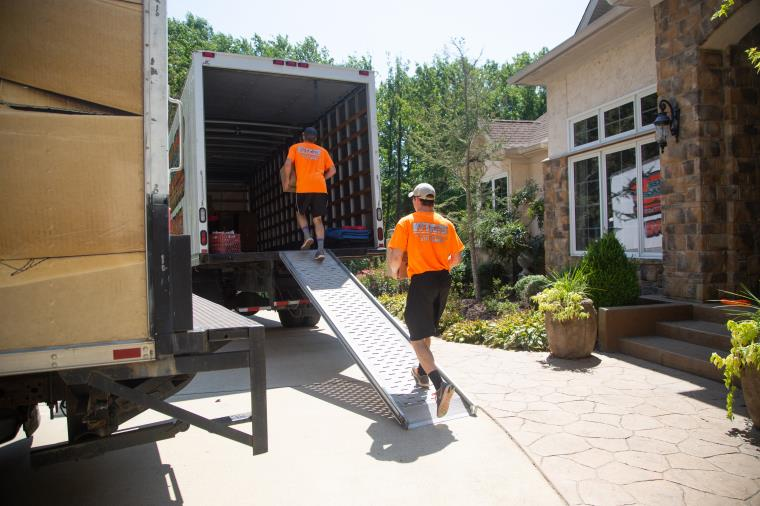 West Tennessee Moving & Storage LLC