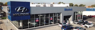 Murdock Hyundai of Murray Dealership