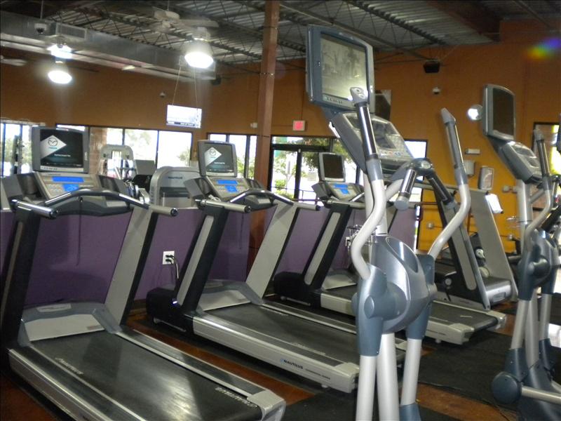 Anytime Fitness In San Antonio Tx 78240