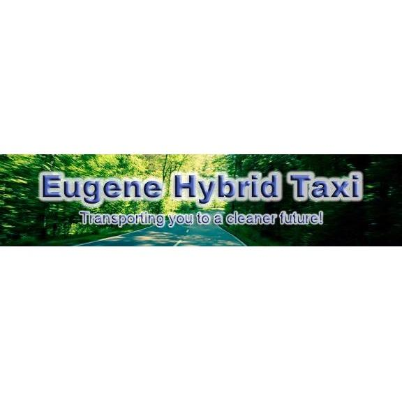 Eugene Hybrid Taxi Cabs - Eugene, OR - Taxi Cabs & Limo Rental