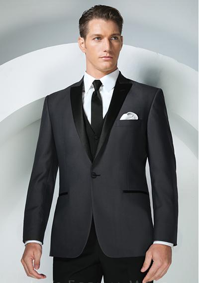 Boss Tuxedo & Bridal Wedding and Prom Headquarters image 2