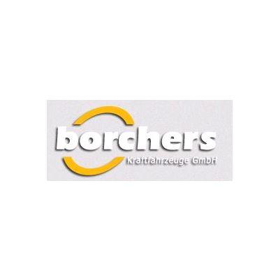 Bild zu Borchers Kraftfahrzeuge GmbH in Bröckel Kreis Celle