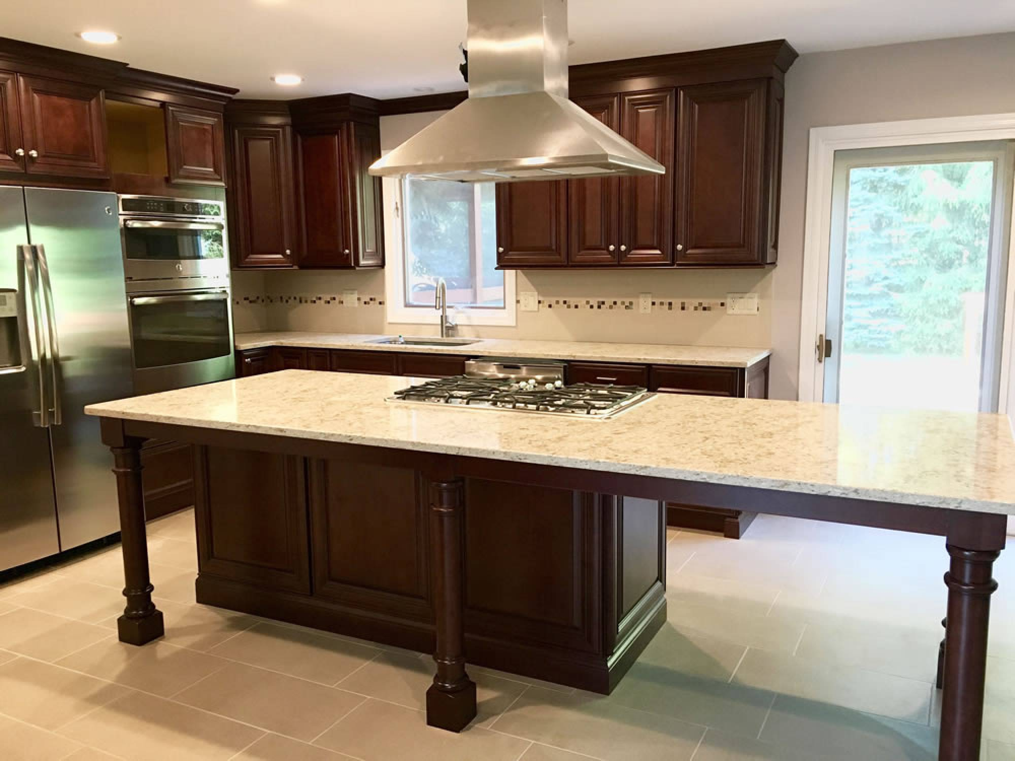 magnolia home remodeling group union new jersey nj. Black Bedroom Furniture Sets. Home Design Ideas