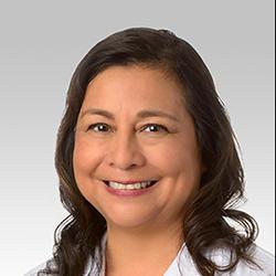 Susie M White, MD