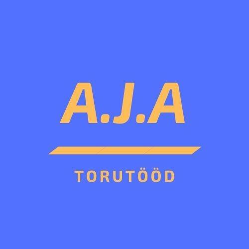 A.J.A Torutööd OÜ logo