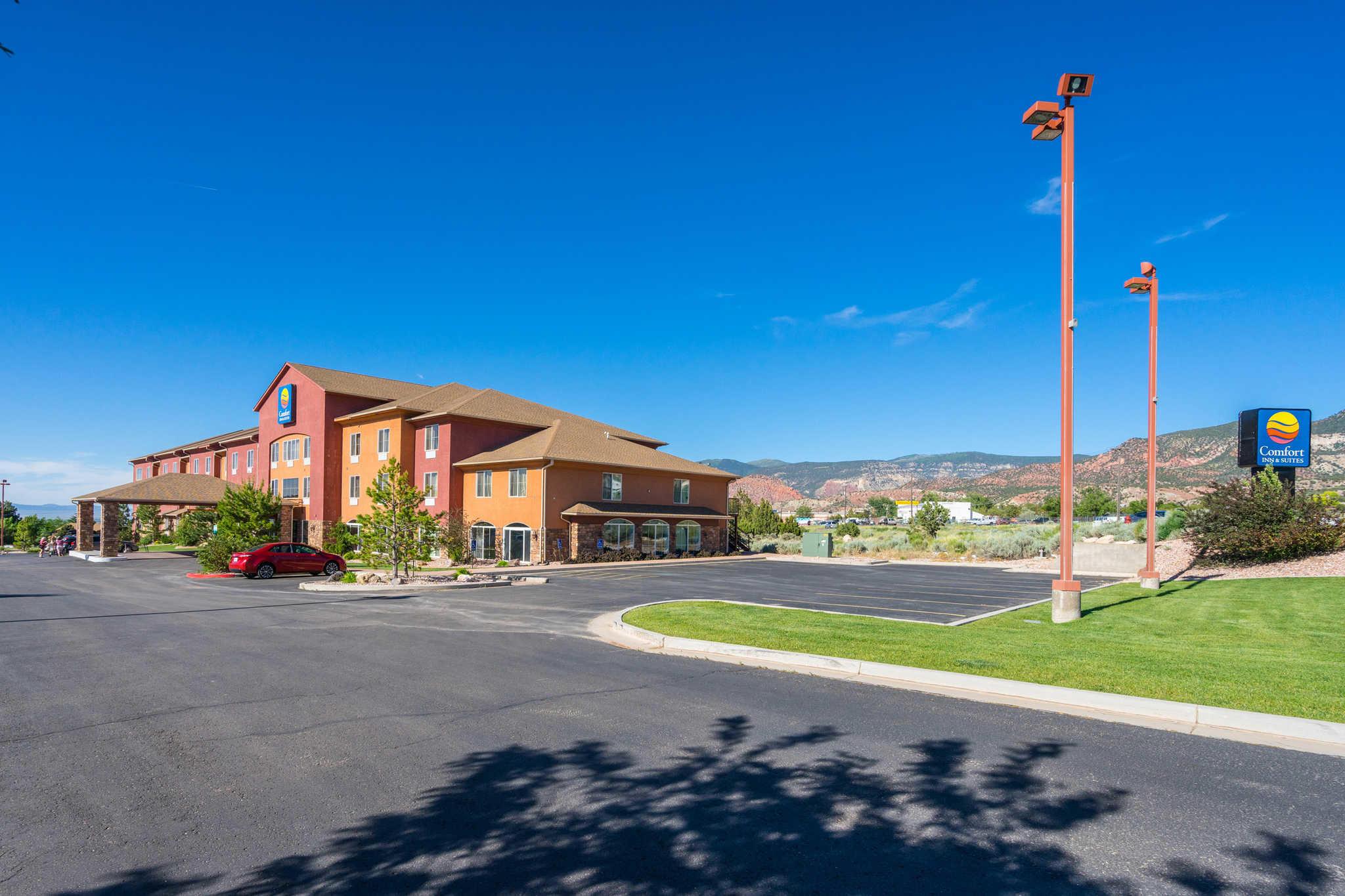 M Star Hotel Cedar City