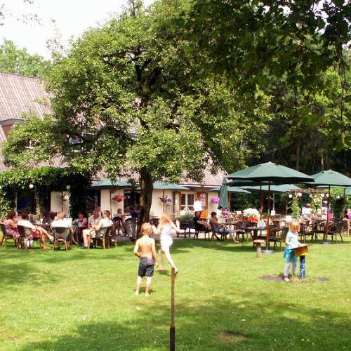 Haak en Hoek Café Restaurant Speeltuin