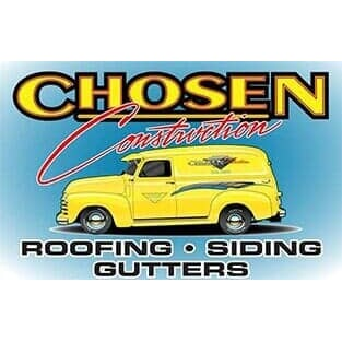 Chosen Construction - Omaha, NE - Roofing Contractors
