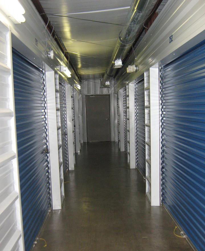Out O' Space Storage Cantonment (850)937-9822