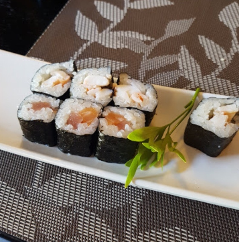 Sushi Yo Yo