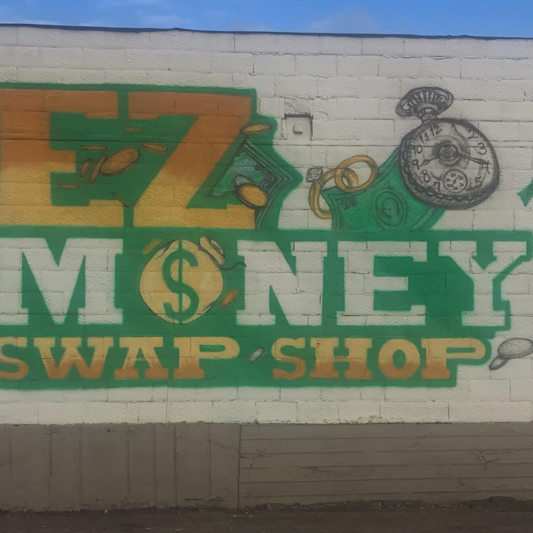 EZ Money Swap Shop