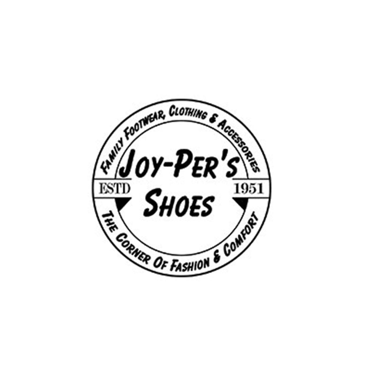 Joy-Per's Shoes - Salinas, CA - Apparel Stores