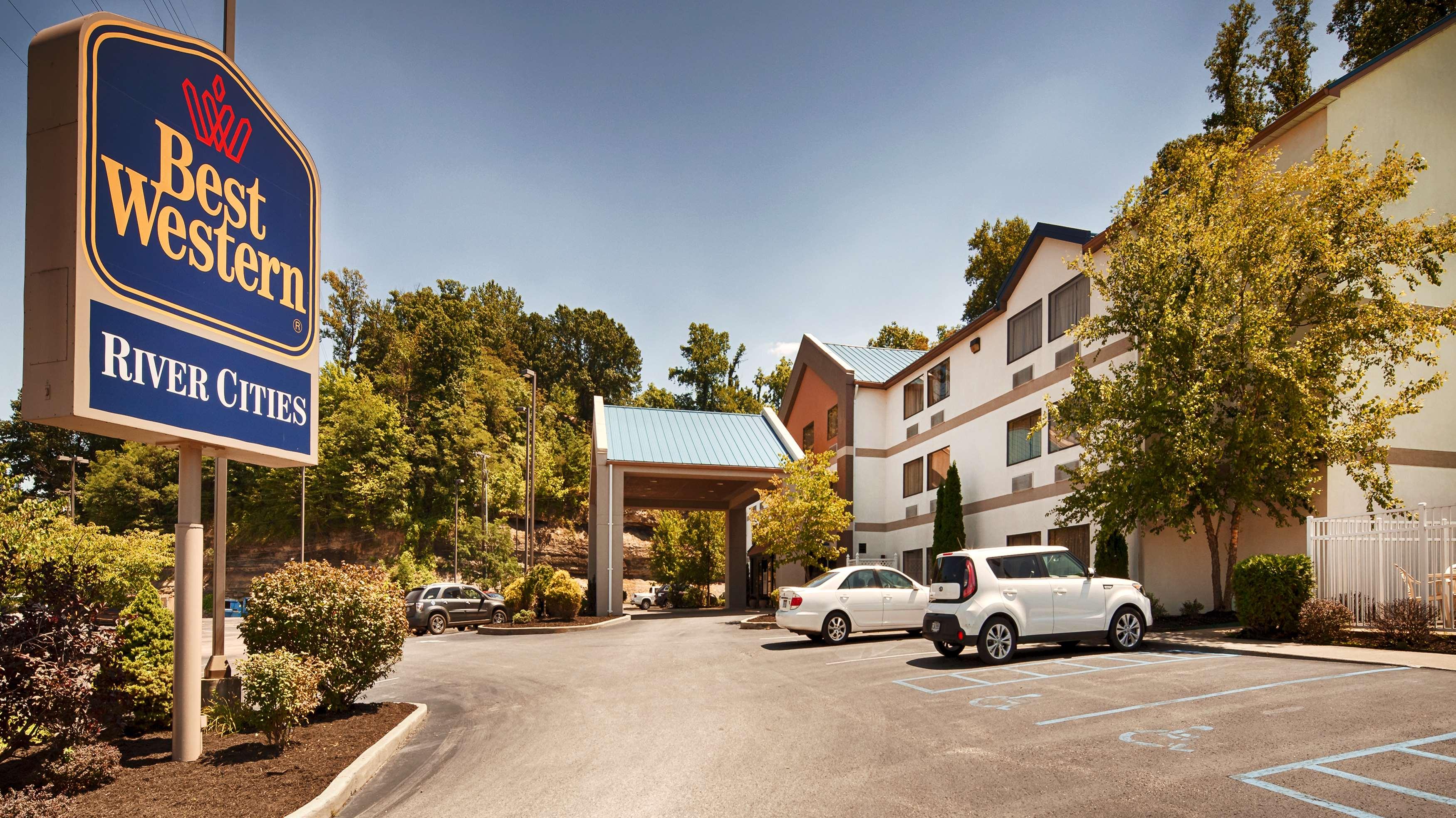Ashland Kentucky Hotels Motels