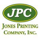 Jones Printing Co Inc