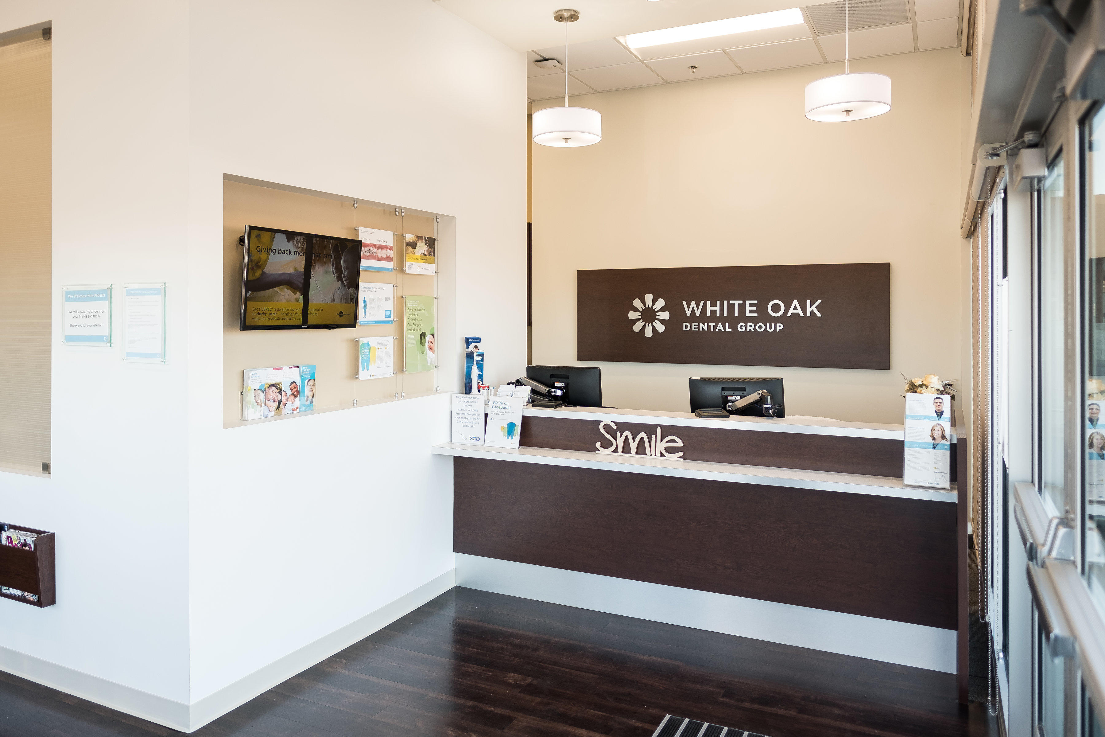 White Oak Dental Group Blue Springs Missouri Mo
