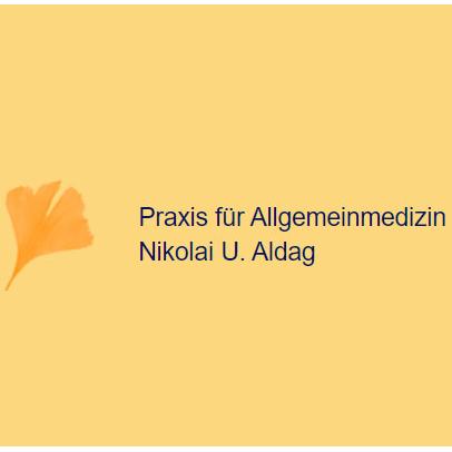 Bild zu Nikolai U. Aldag, Facharzt für Allgemeinmedizin Naturheilverfahren Psychotherapie Komplementäre Onkologie in Frankfurt am Main
