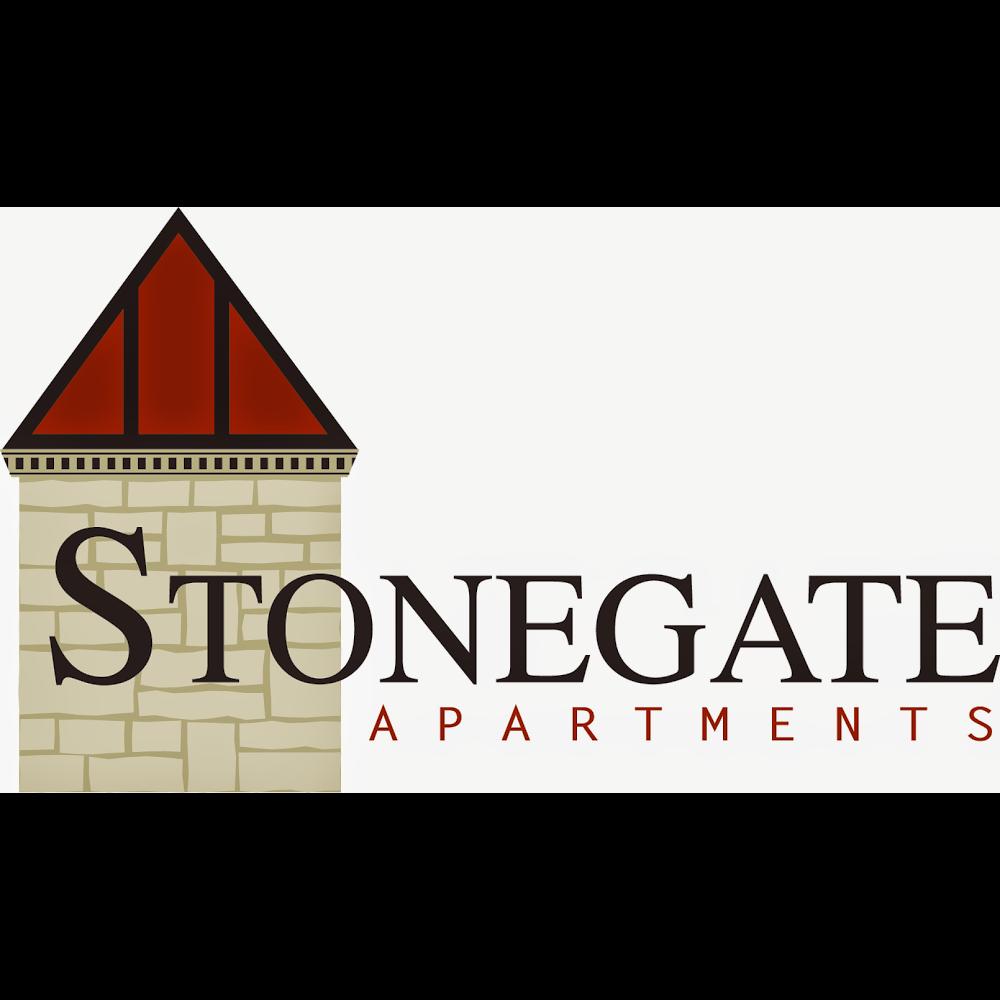 Stonegate Apartments Cincinnati Ohio
