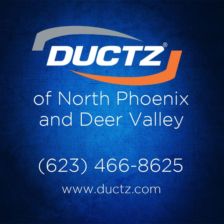 DUCTZ of North Phoenix & Glendale Air Duct Cleaning