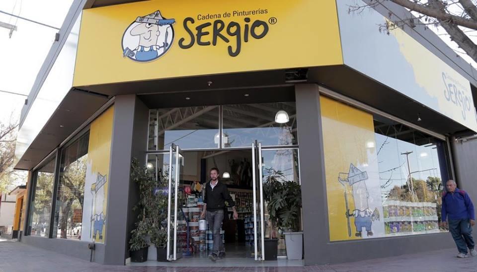 PINTURERIAS SERGIO