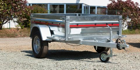 What to Look for in a Used Trailer