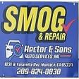 Hector & Son Auto Services