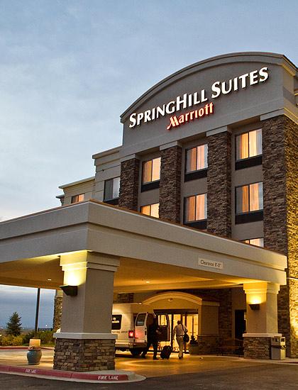 springhill suites denver airport in denver co 80249. Black Bedroom Furniture Sets. Home Design Ideas