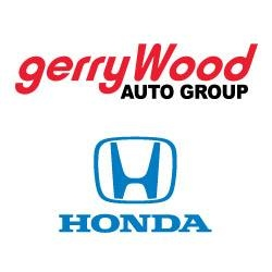 Gerry Wood Honda