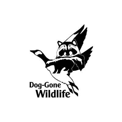 Dog Gone Wildlife