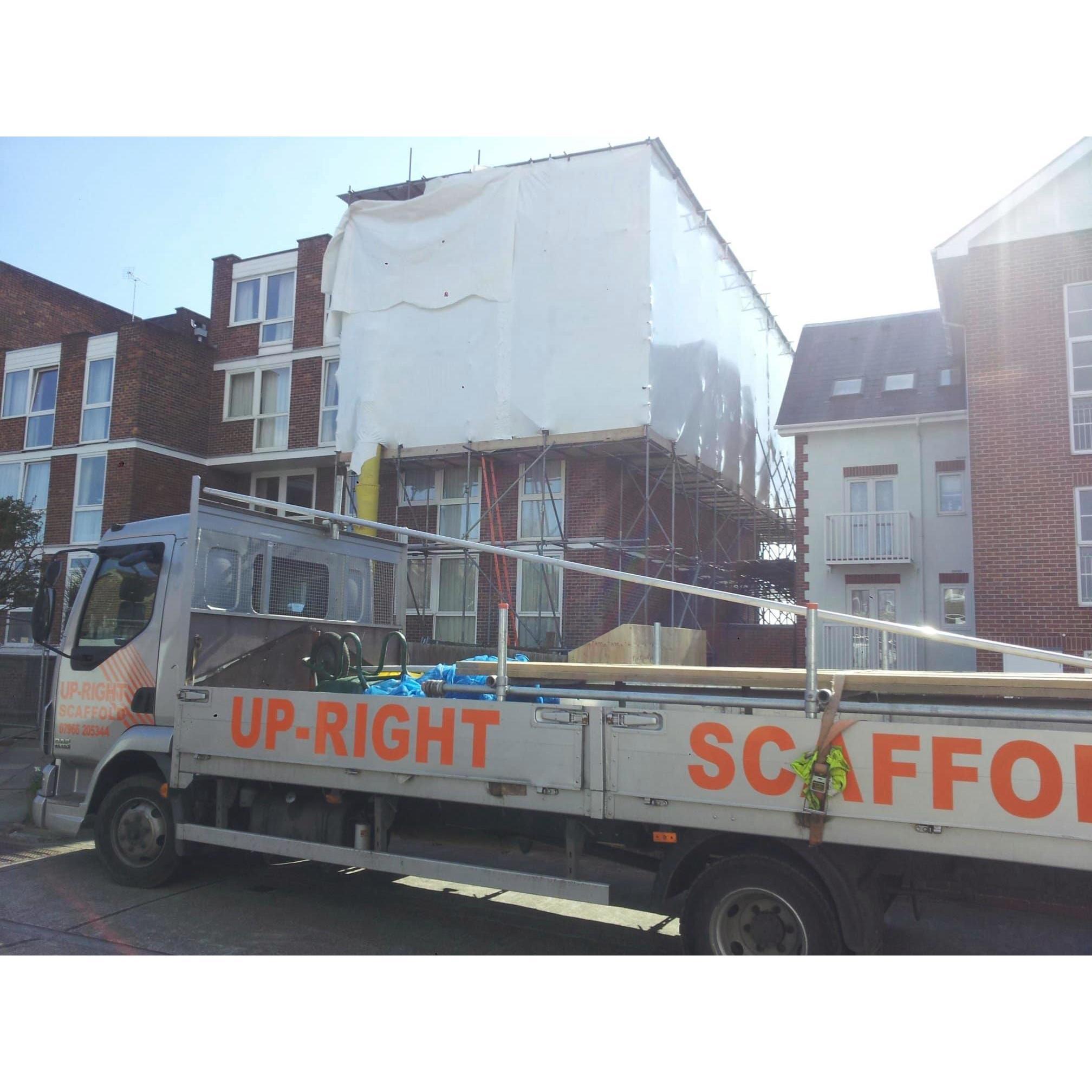 Up-Right Scaffolds - Fareham, Hampshire PO16 9JQ - 07966 205344   ShowMeLocal.com