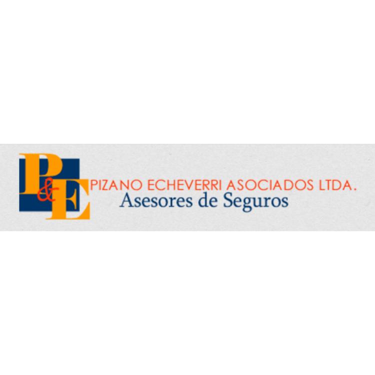 PIZANO ECHEVERRI Y ASOCIADOS LTDA ASESORES DE SEGUROS