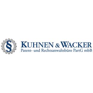 Bild zu KUHNEN & WACKER Patent- und Rechtsanwaltsbüro PartG mbB in München
