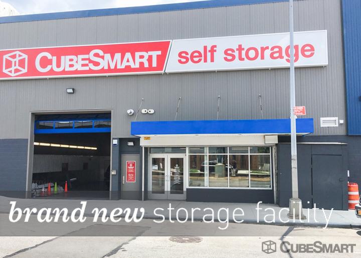 CubeSmart Self Storage - Brooklyn, NY 11233 - (929)458-8103 | ShowMeLocal.com
