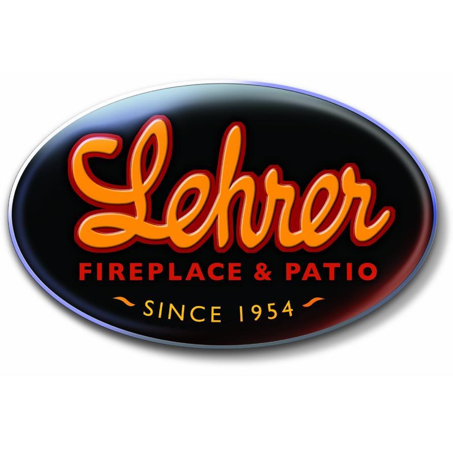 Lehrer Fireplace & Patio