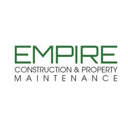 Empire Construction & Property Maintenance - Verona, NY - Landscape Architects & Design