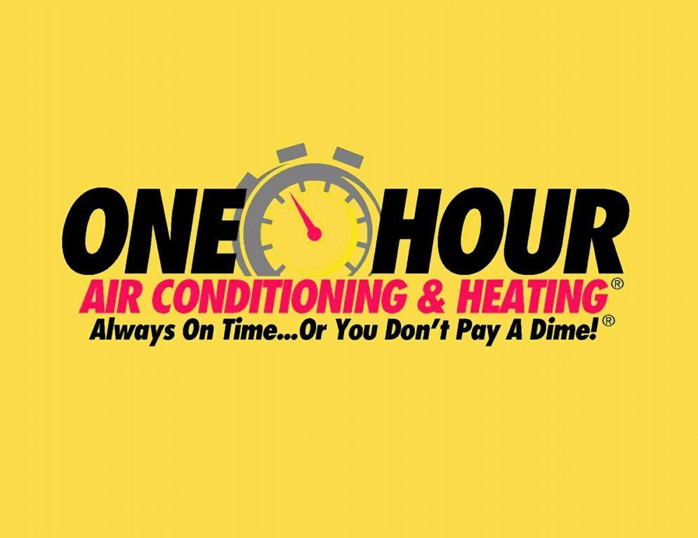 One Hour Heating Amp Air Conditioning Charlotte North