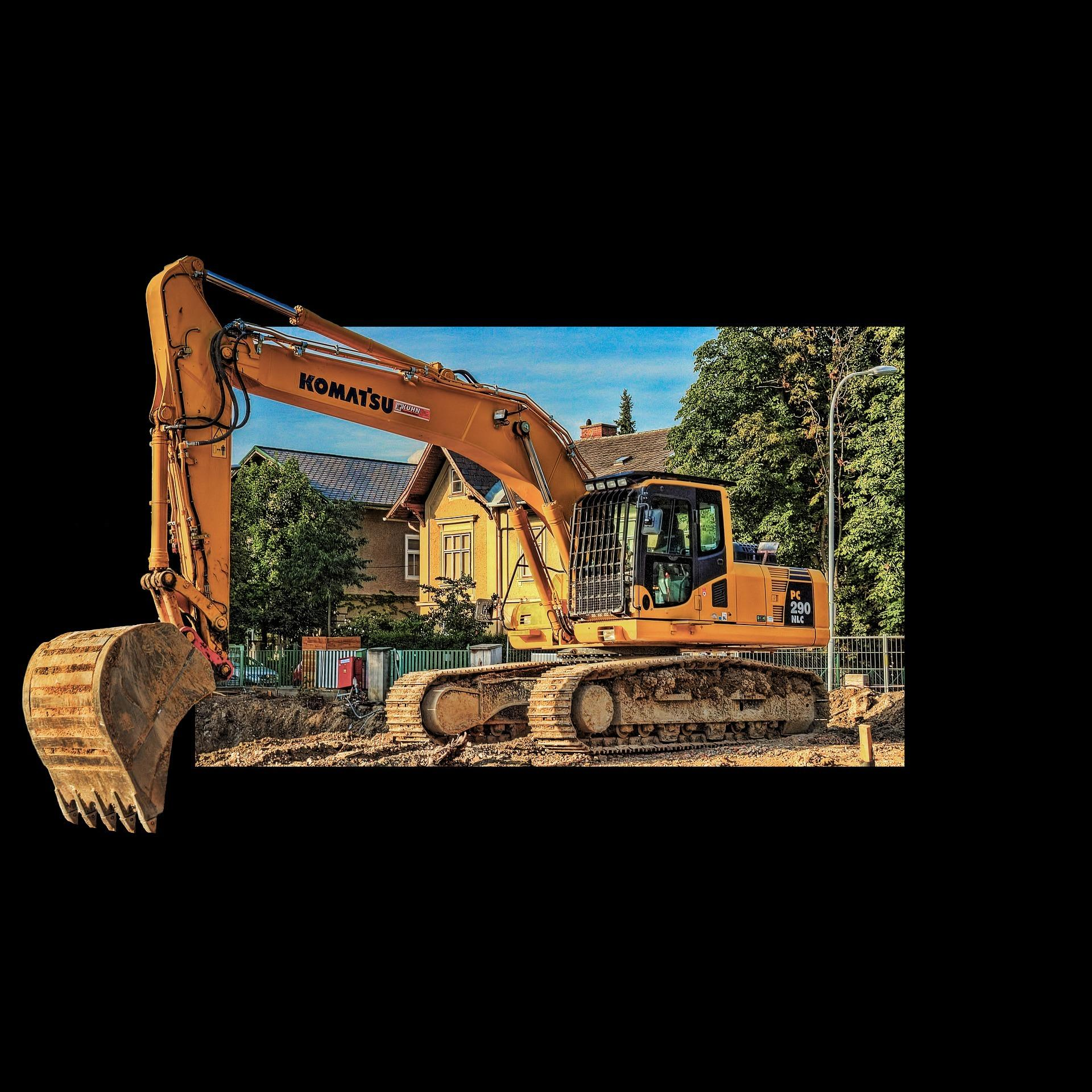 Ron Sharleville Excavation & Demolition a division of Redi Rubbish Removal Inc