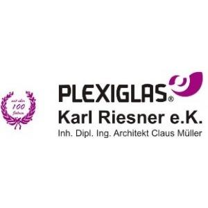 Bild zu PLEXIGLAS Karl Riesner e.K. in Wiesbaden