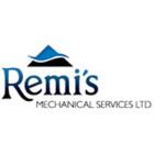 Remi's Mechanical Services Ltd