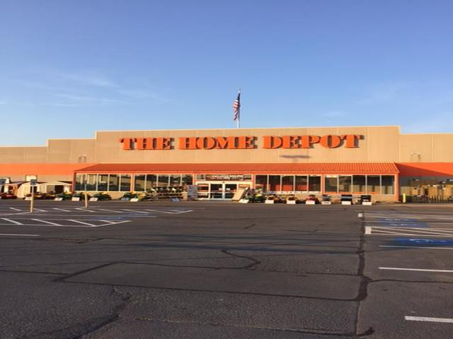 The Home Depot In Watertown Ny 13601