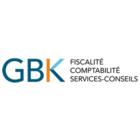 GBK Inc. Entreprise en Service Professionnel Comptable