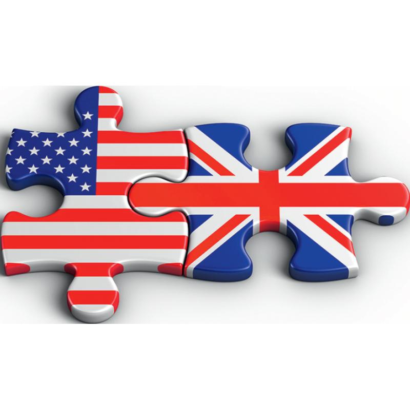 Bild zu American Store & British Empire in Nürnberg