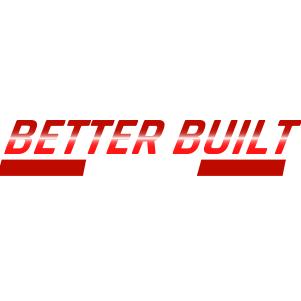 Better Built Trailers