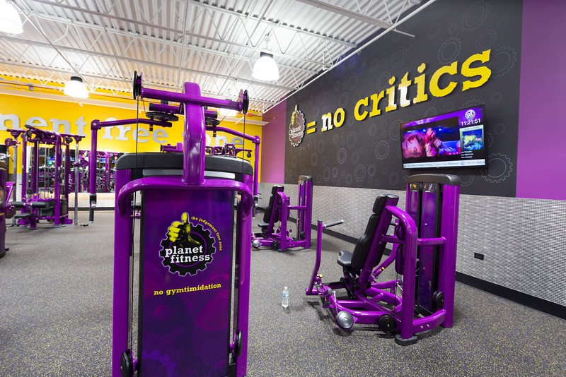 Planet Fitness Coupons Near Me In Addison 8coupons